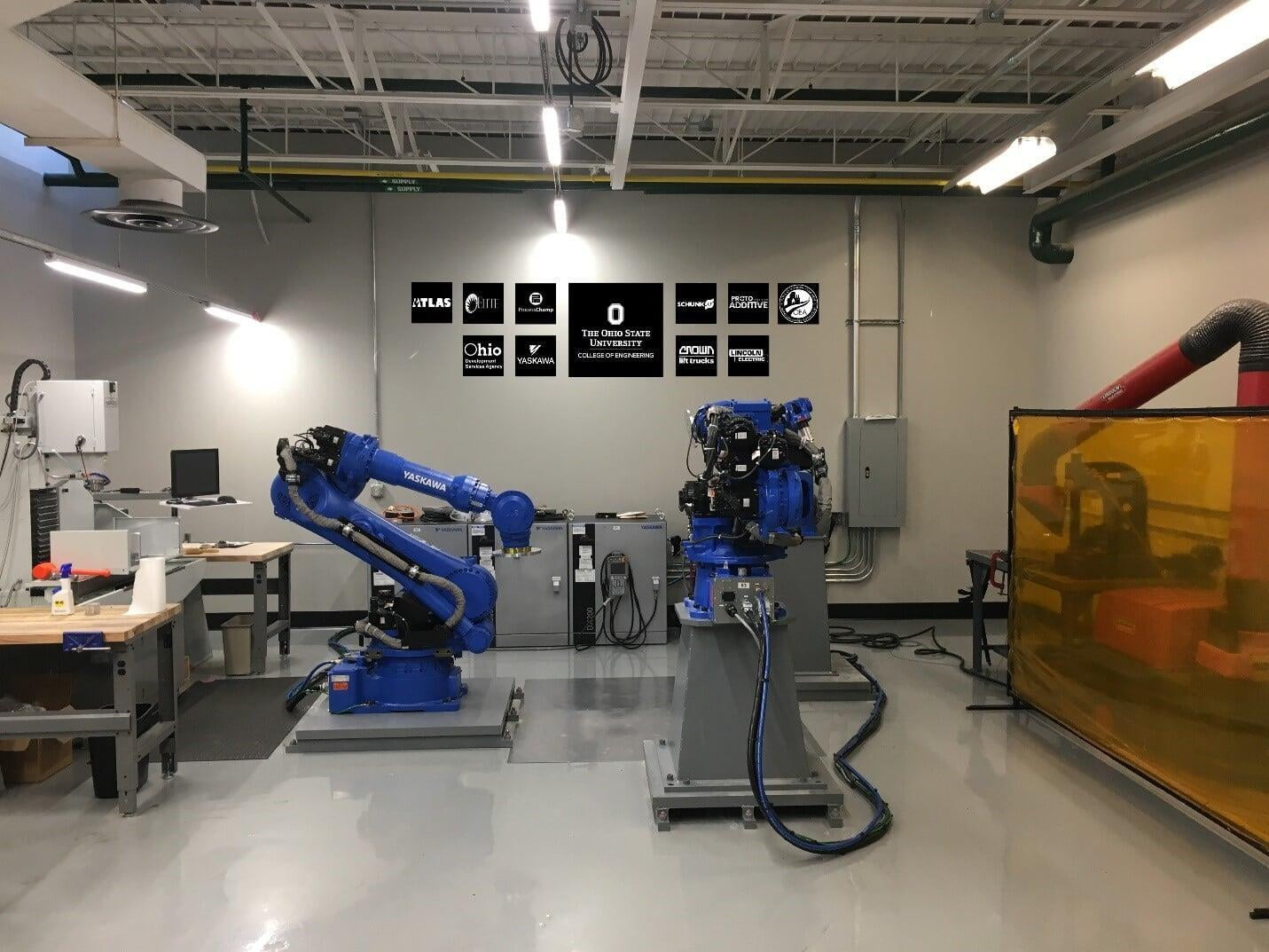 WBI Expertise, Knowledge Connects AFRL AI Manufacturing Network to Accelerate 3-D Printing for Operational Use
