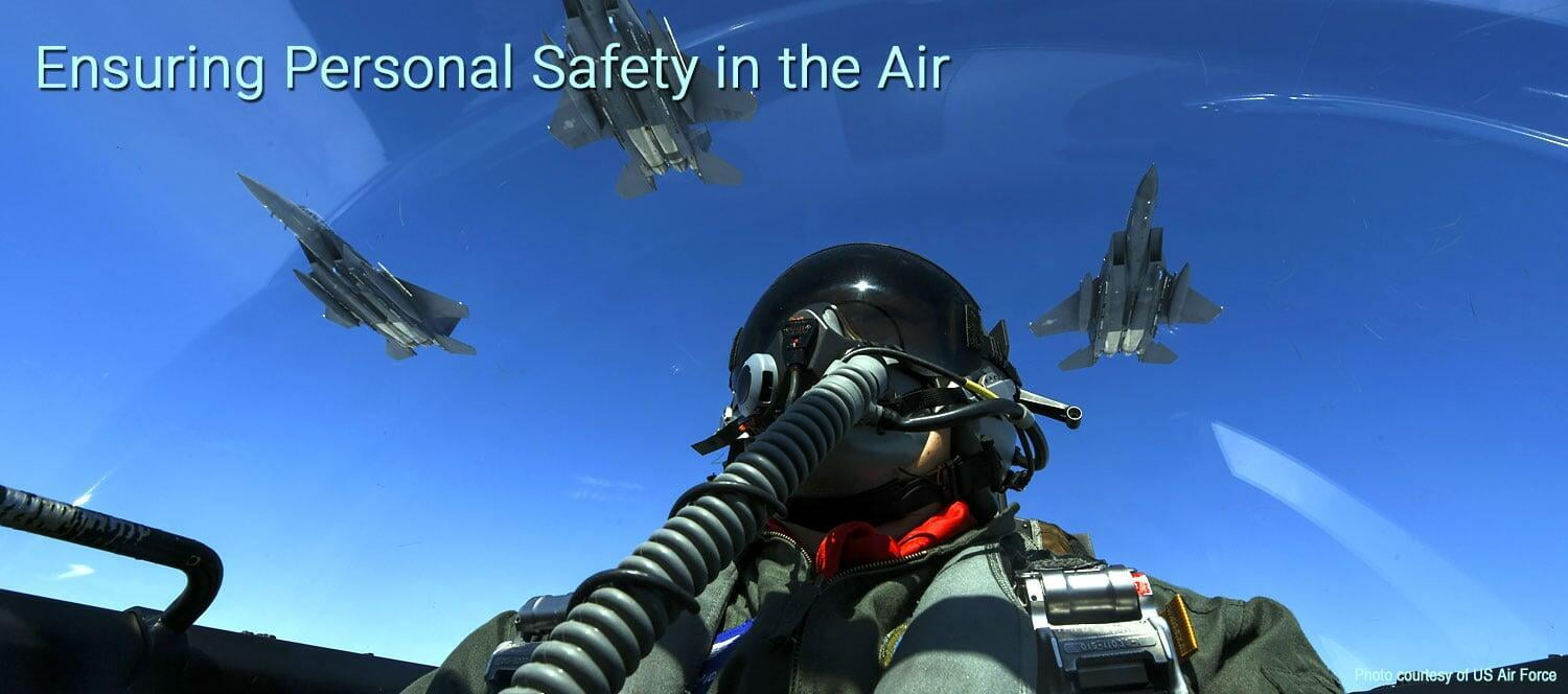 WBI Attends SAFE Symposium to Identify Air Force Collaborators, Solutions