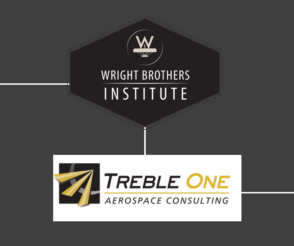 For Immediate Release: Wright Brothers Institute, Treble One Partnership Aims to Boost Small Business, Accelerate Capability for the Air Force